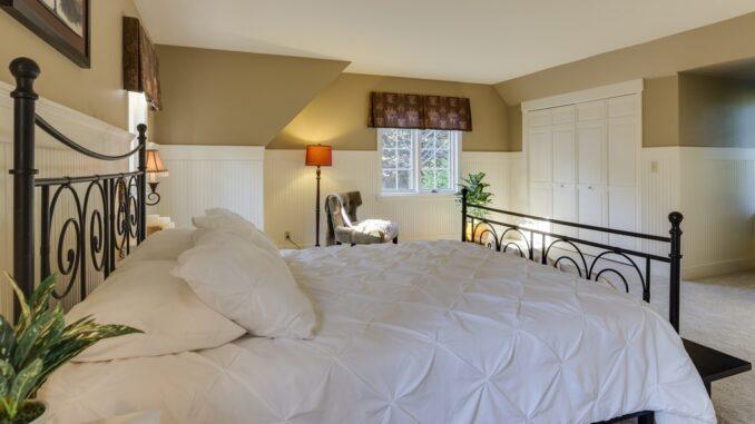 vælg den rigtige seng